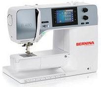 Machines at BERNINA World of Sewing Raleigh NC Machines